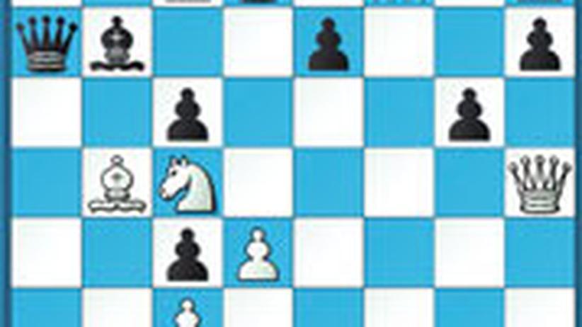 Schachlösung aus Nr. 35