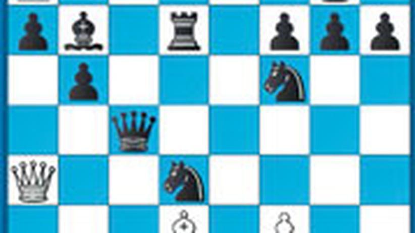 Schachlösung aus Nr. 29