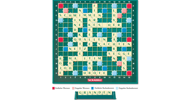 Scrabble Schiedsrichter