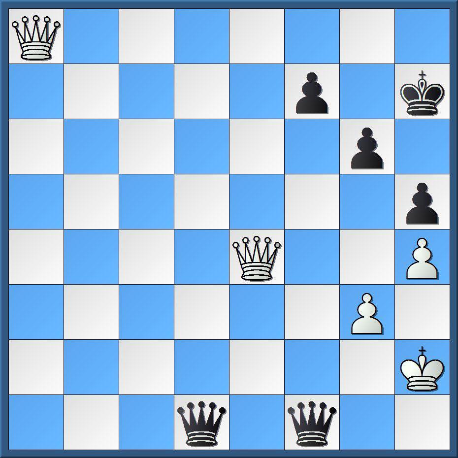 Schachlösung aus Nr. 08