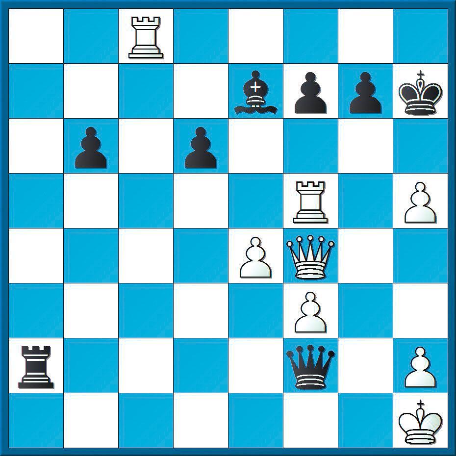Schachlösung aus Nr. 53