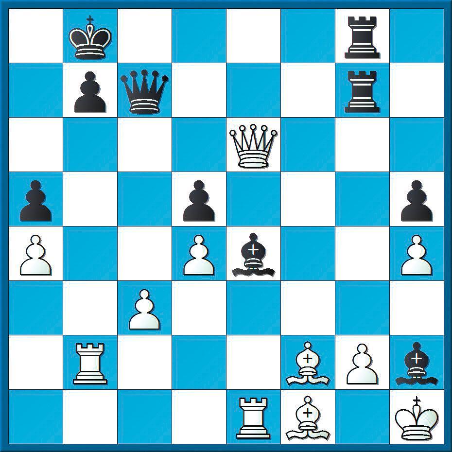 Schachlösung aus Nr. 06