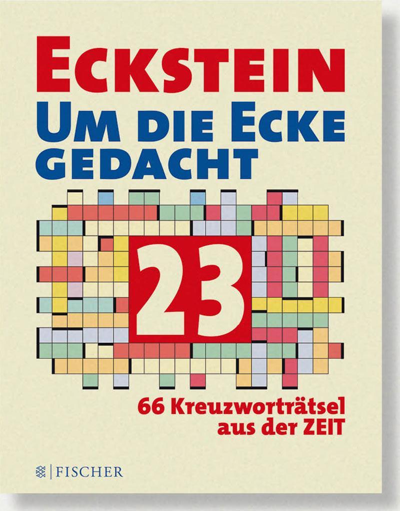 3. Preis Gewinnspiel ZEITmagazin-Sommerpreisrätsel