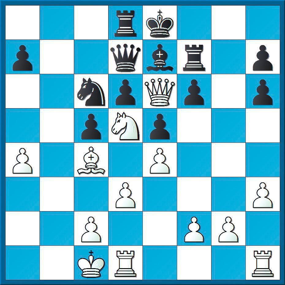Schachlösung aus Nr. 36