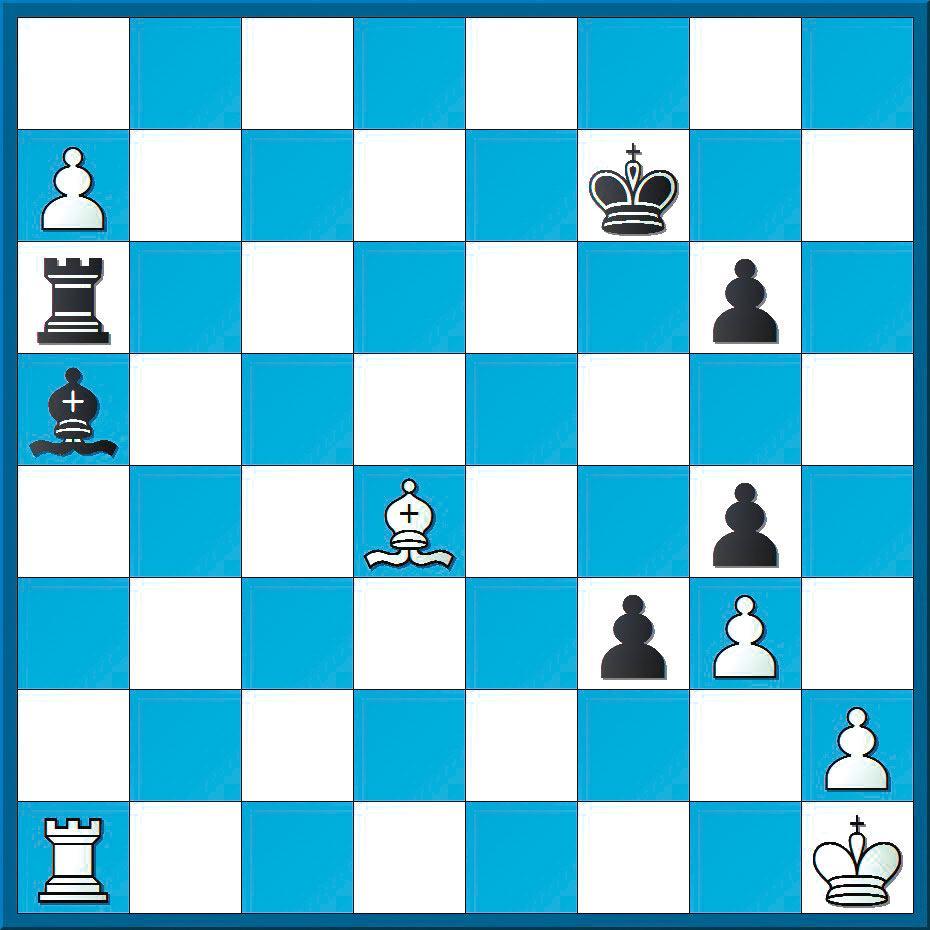 Schachlösung aus Nr. 37