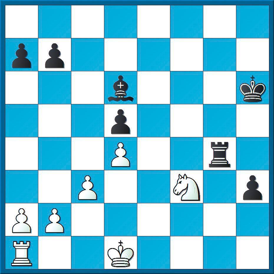 Schachlösung aus Nr. 51