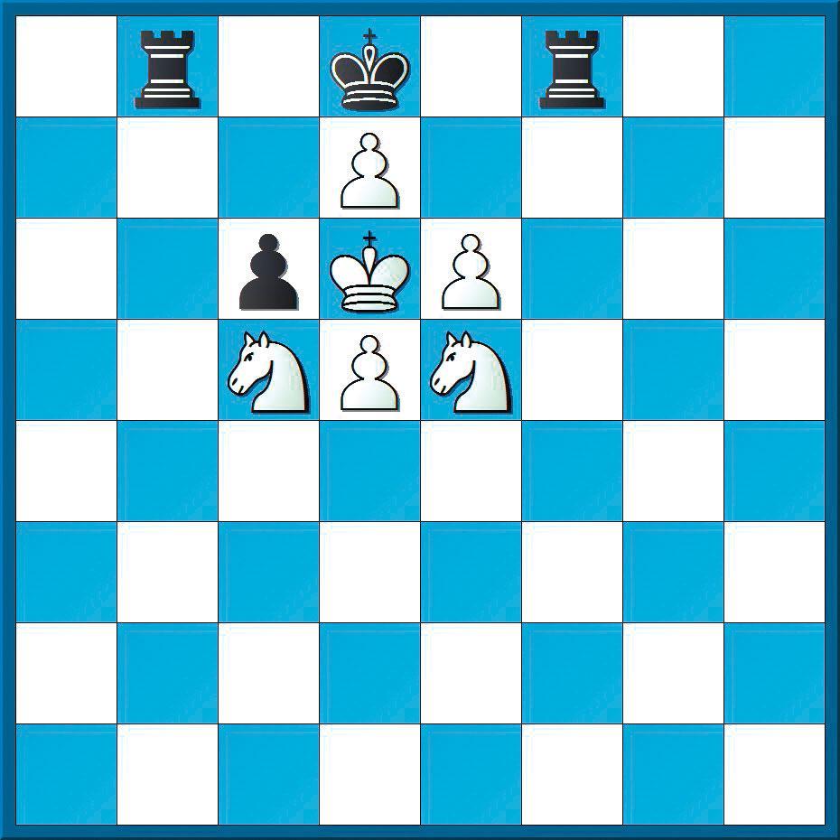 Schachlösung aus Nr. 01