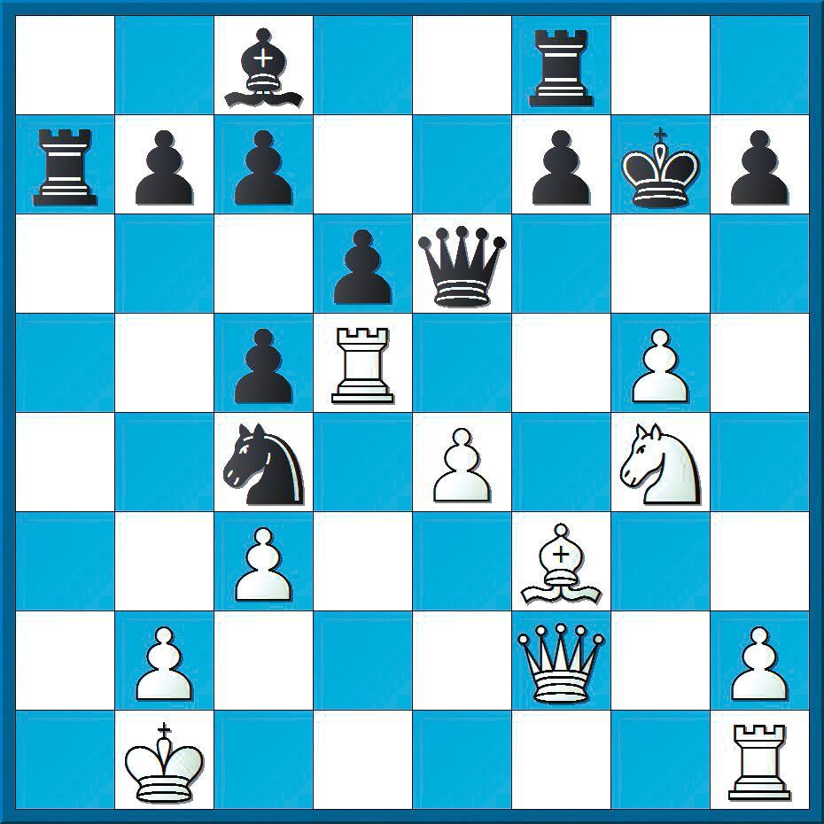 Schachlösung aus Nr. 03