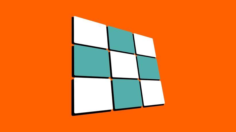 Sehr schwer – höllisch: Sudoku für Profis