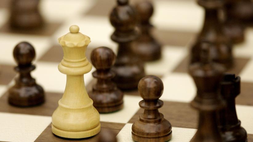 Brettspiel: Schach