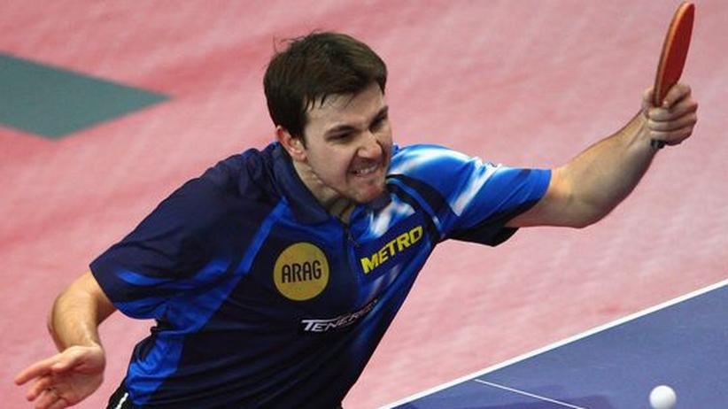 Tischtennis-EM: Deutschland verteidigt EM-Gold