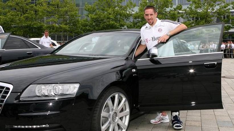 Audi-Einstieg beim FC Bayern: Wird die Bundesliga zur VW-Betriebsmeisterschaft?