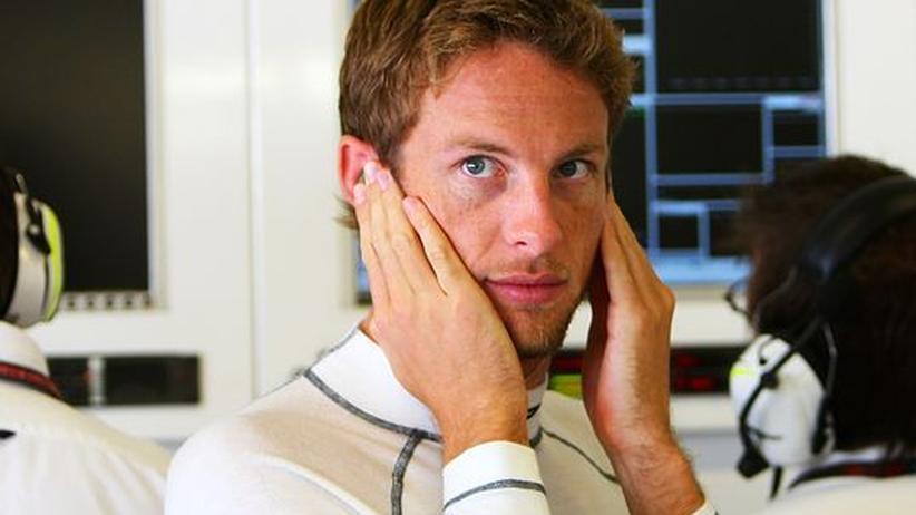 Autorennsport: Formel-1-Weltmeister Button wechselt zu McLaren