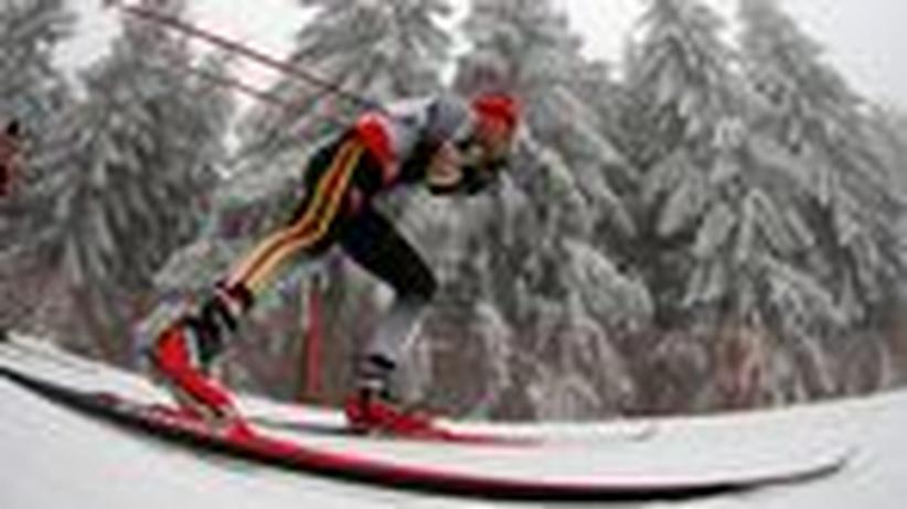 Olympische Spiele: Sportarten in Vancouver: von Biathlon bis Snowboard