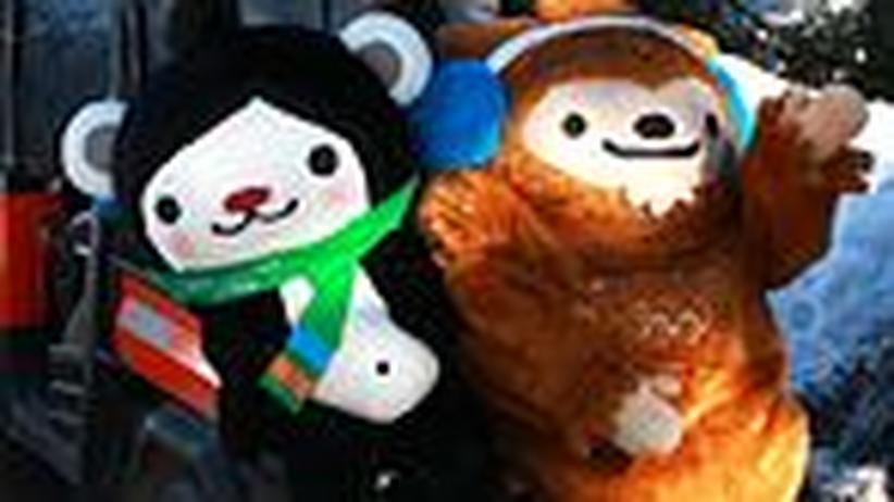 Olympische Spiele: München lockt das IOC mit Weißbier, Leberkäse und Brezeln