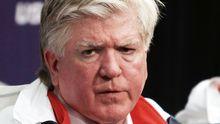 Brian Burke: Manager des amerikanischen Eishockey-Nationalteams und Vater des verstorbenen Eishockey-Torwarts Brendan Burke