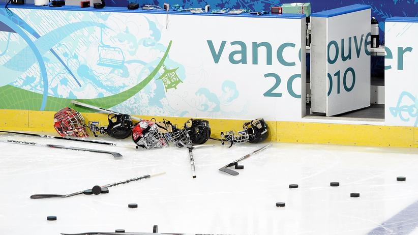 Kanada: Gold für Olympia