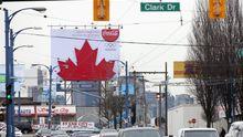 Vancouver ist bereit für die Spiele
