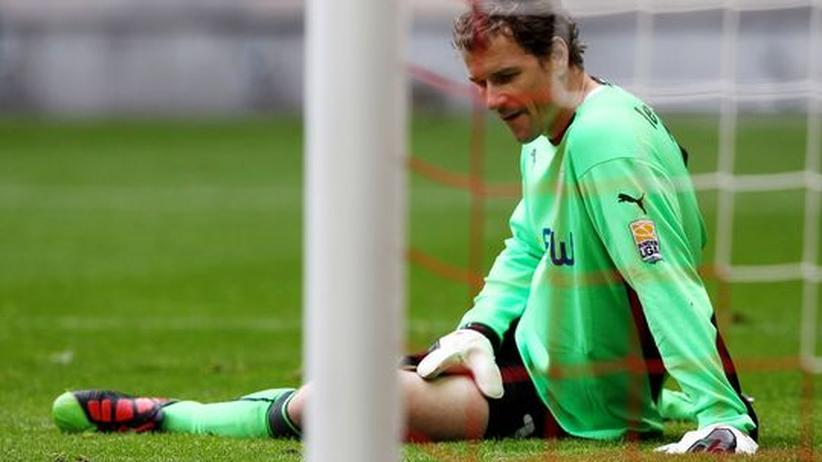 Bundesliga: Jens Lehmann beendet seine Karriere