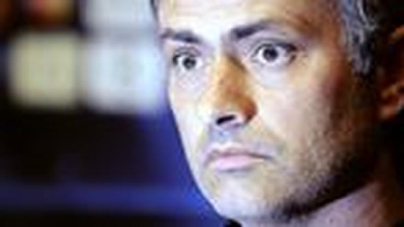 Champions League: Barcelonas Spiel gegen den ausgebufften Mourinho