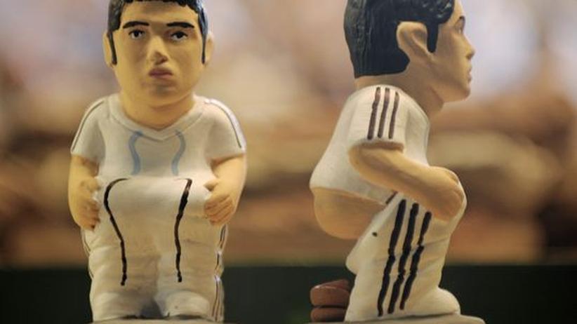 Keine Gehaltszahlungen: Spanische Fußballprofis wollen streiken