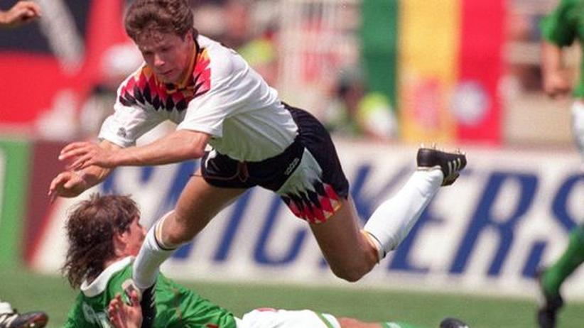 Gegen Bolivien läuft alles nach Plan: Deutschland gewinnt 1:0 im Vorrundenspiel