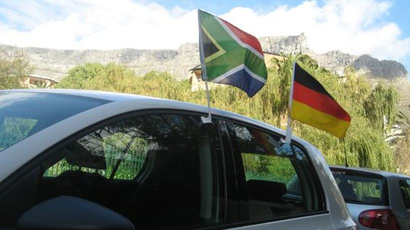 Grills WM-Countdown: Heimvorteil nicht nur für Südafrika