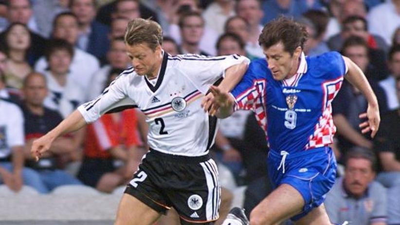 Mein WM-Erlebnis: 1998: Christian Wörns: Ich fühlte nur Leere