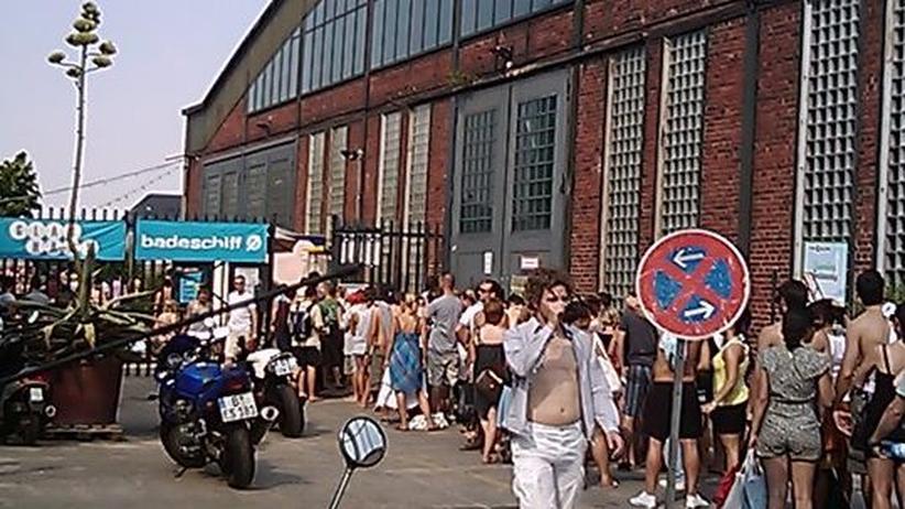 """WM-Tagebuch: Tag 30: """"Wo sind Bratwurst und Bier geblieben?"""""""