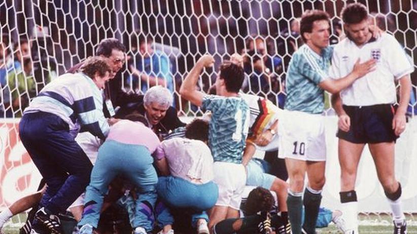Nationalelf: WM-Halbfinale: Deutschland ist fast immer dabei