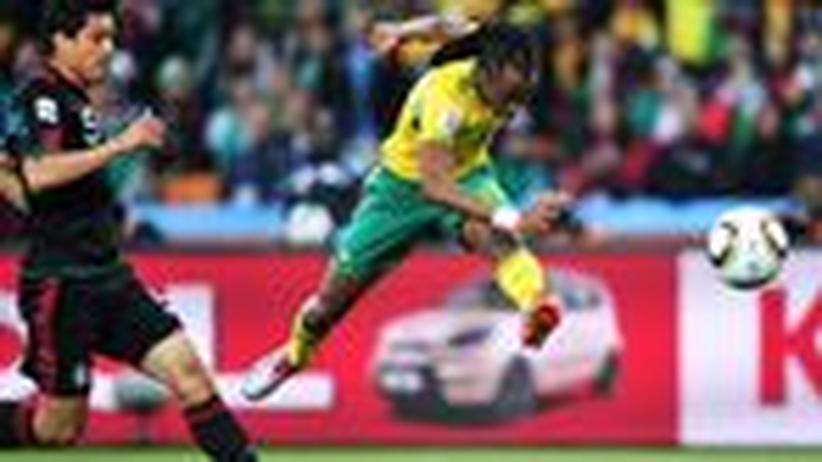 Südafrika: Elf Momente dieser WM