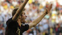 "Shootingstar Thomas Müller: ""Das pusht dich, wenn du siehst, was zu Hause los ist."""