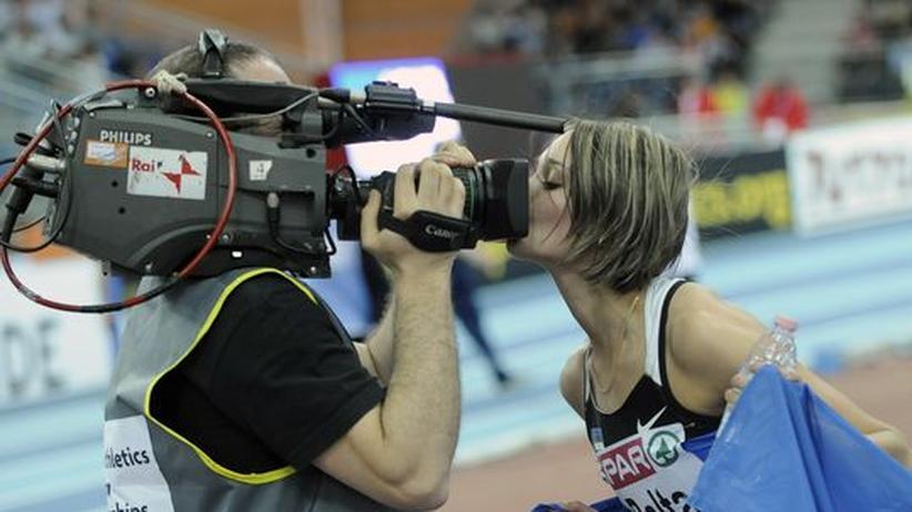 Leichtathletik-EM: Die Woche der Aha-Erlebnisse