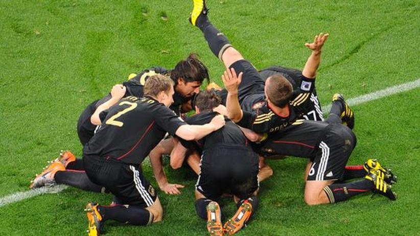 Nationalmannschaft: Die große Zeit hat gerade erst begonnen
