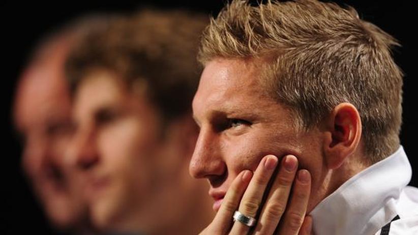 Argentinien-Spiel: Das Ende der deutschen Bescheidenheit