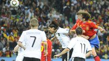 WM-Halbfinale: Verpatzte Meisterprüfung