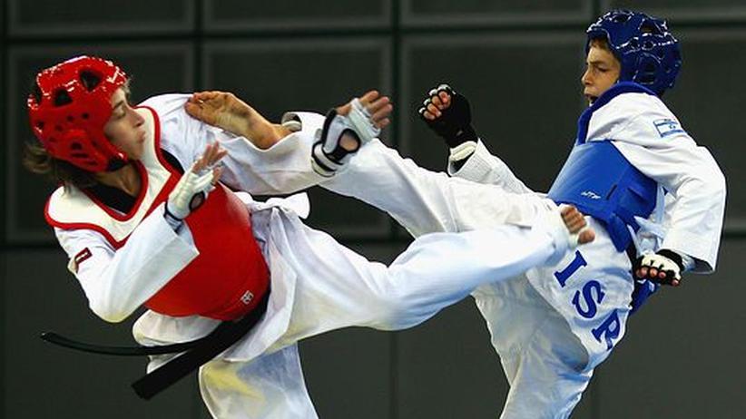 Olympische Jugendspiele: IOC ermittelt wegen angeblichem Israel-Boykott