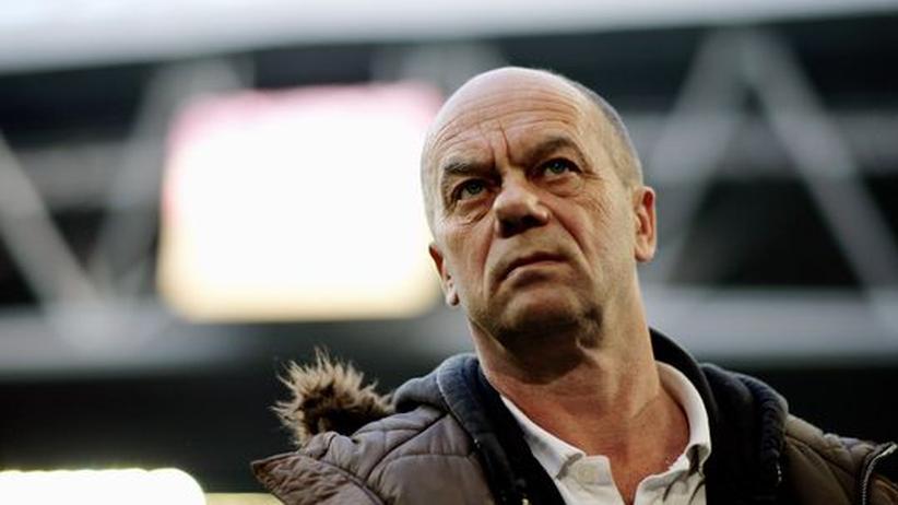 St. Pauli-Retter, Macho oder Kiez-Größe: Es gibt viele Bezeichnungen für Corny Littmann, dem ehemaligen Präsidenten des FC St. Pauli