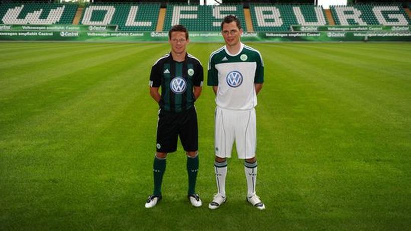 Fussball Vfl Wolfsburg Zeit Online