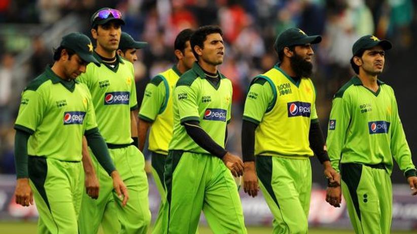 Cricket-Skandal: Pakistans Helden sind vom Podest gestürzt