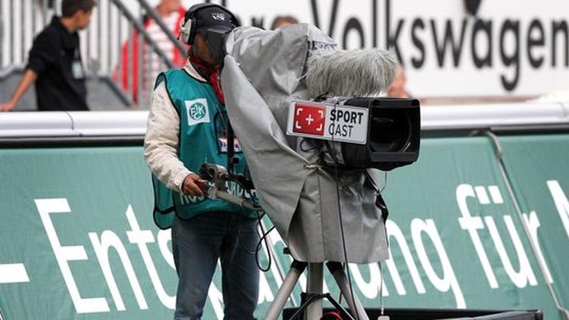 Bundesliga TV-Rechte: Die Online-Liga