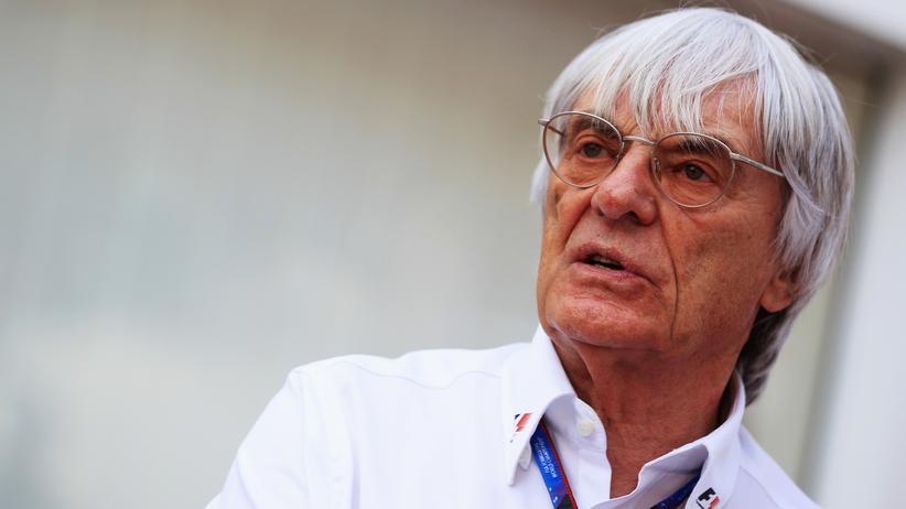 Formel 1: Bernie Ecclestone, Weltmeister im Geldscheffeln
