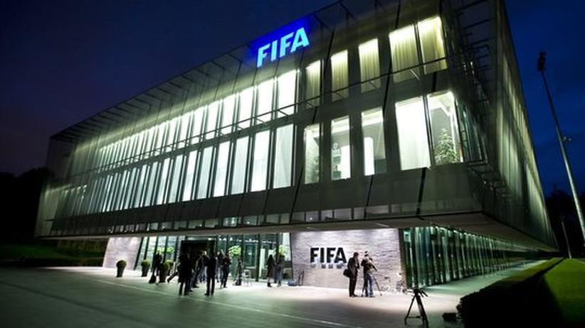Fifa, Korruption, Ethik