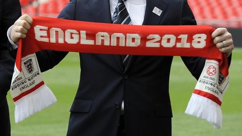 Fifa: Der nächste Schmiergeldbeleg
