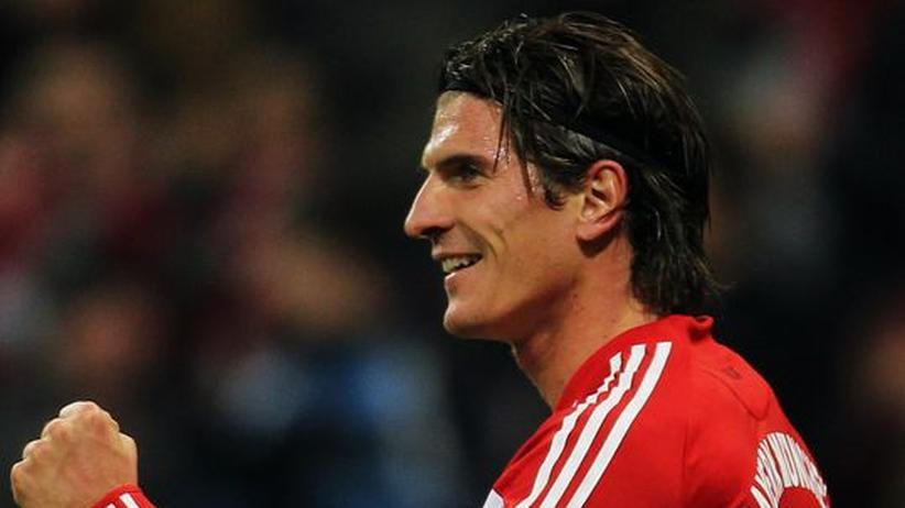 Homosexualität im Fußball: Gomez fordert zum Outing auf