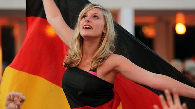 Frauenfussball-WM 2011: Jünger, weiblicher, nackter