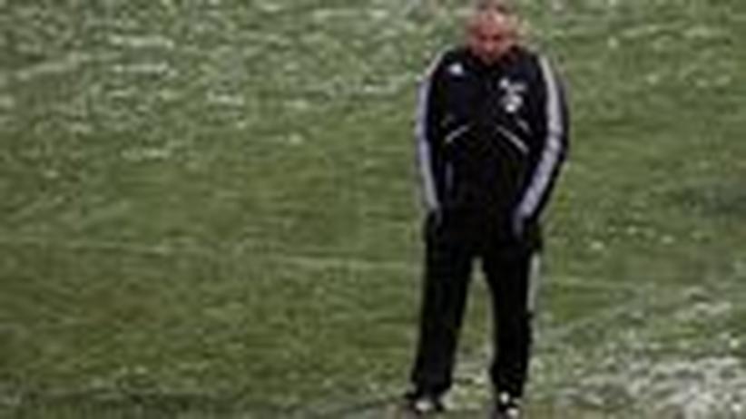 Schalke 04: Felix im Unglück