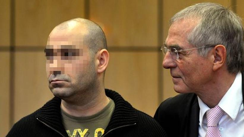 Wettskandal-Prozess: Tormann sollte zusammengeschlagen oder vergiftet werden