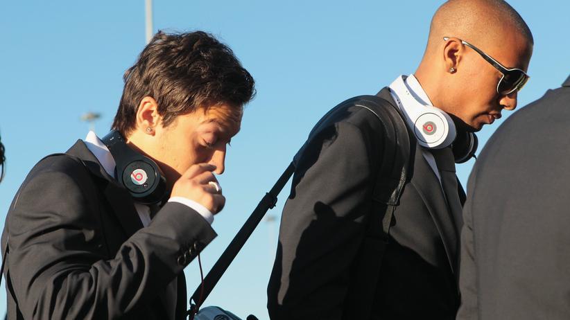 Fußball: Generation Kopfhörer