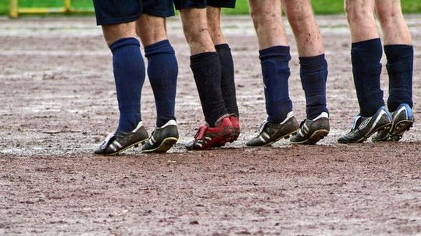 Amateurfußball: Schwul, geoutet und Kapitän